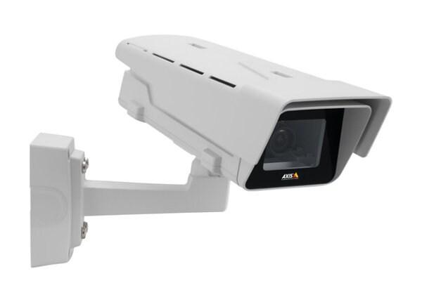 AXIS P1365-E Mk II Network Camera - network surveillance camera