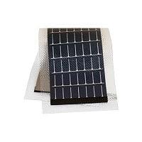Libelium Flexible solar panel
