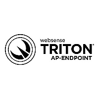 TRITON AP-ENDPOINT DLP - subscription license (1 year) - 1 license