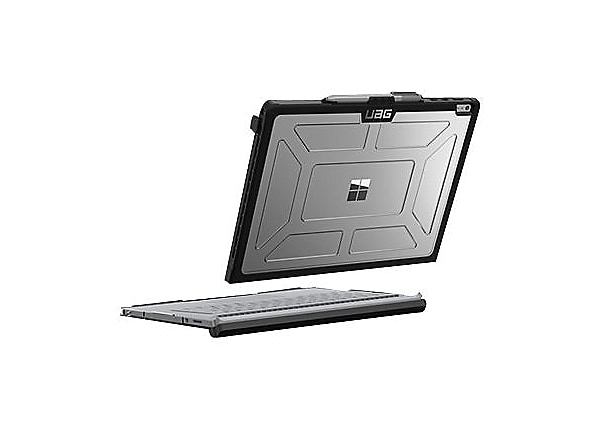 UAG ICE - notebook top and rear cover