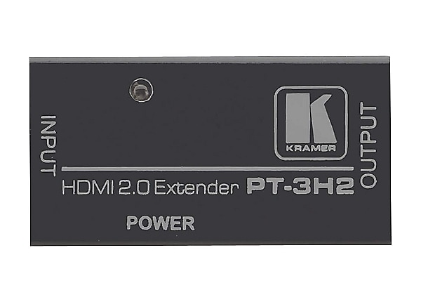 Kramer PT-3H2 - repeater - HDMI