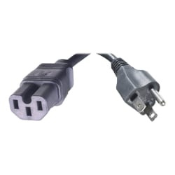 HPE power cable - 8 ft