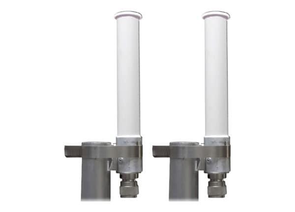 HPE Aruba ANT-2x2-5005 - antenna kit