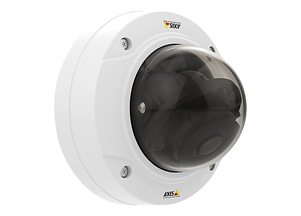 AXIS P3224-LV MKII Network Camera - network surveillance camera