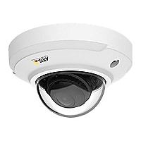 AXIS Companion Dome WV - network surveillance camera