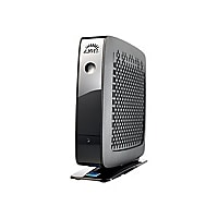 IGEL Universal Desktop UD2-LX - DT - Atom E3815 1.46 GHz - 2 GB - 4 GB