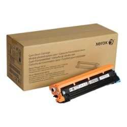Xerox WorkCentre 6515 - cyan - original - drum cartridge