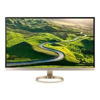 """Acer H277HU - LED monitor - 27"""""""