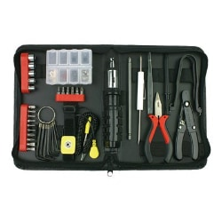 Rosewill RTK-045 45-Piece Premium Computer Tool Kit computer service toolki