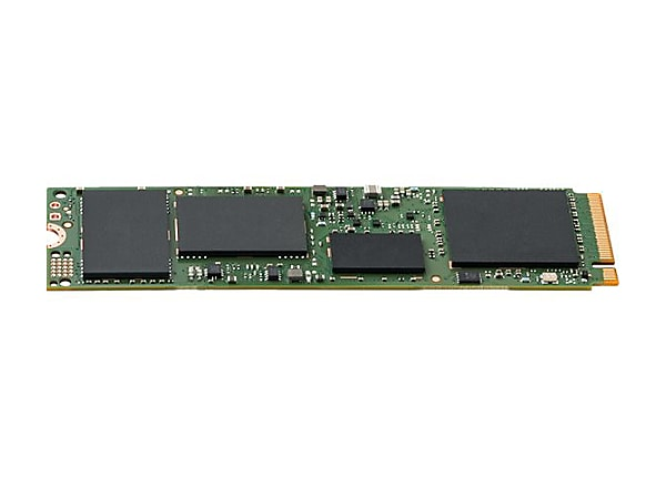 Intel Solid-State Drive 600p Series - solid state drive - 128 GB - PCI Expr