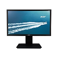 Acer B206HQL - LED monitor - Full HD (1080p) - 19.5""