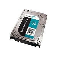 Seagate Surveillance HDD ST1000VX002 - hard drive - 1 TB - SATA 6Gb/s