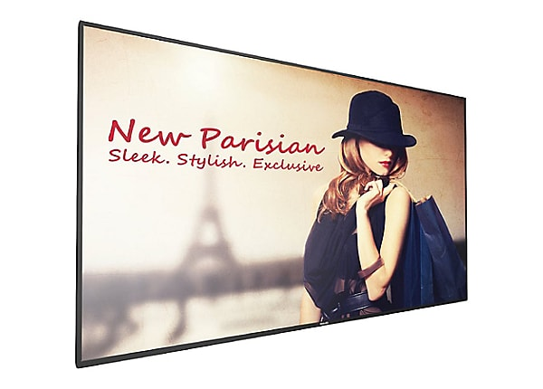 "Philips Signage Solutions D-Line 32BDL4050D 32"" LED display"