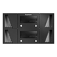 Quantum No Slot Licenses - tape library expansion module - no tape drives