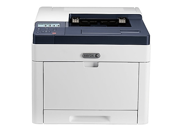 Xerox Phaser 6510DN - printer - color - laser