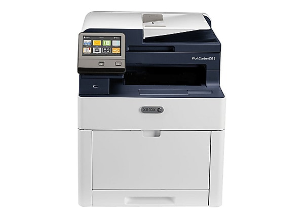 Xerox WorkCentre 6515/DN - multifunction printer - color