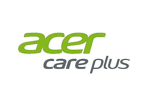 Acer - extended service agreement - 1 year - 2nd year - carry-in