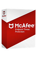 Browse McAfee endpoint threat protection