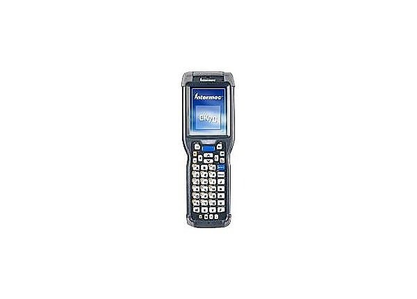 Intermec CK70 - data collection terminal - Win Embedded Handheld 6.5.3 - 1