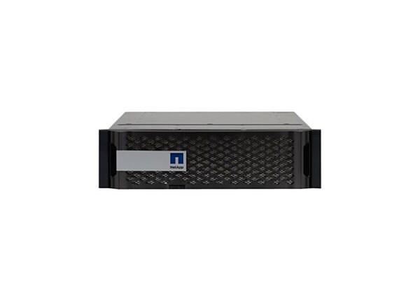 NetApp FAS8200 High Availability Base Bundle NAS Server