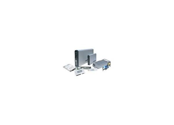 Axiom - hard drive - 600 GB - SAS 12Gb/s