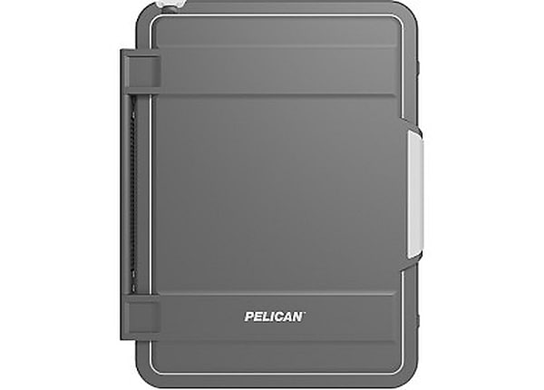 Pelican Vault Case For IPad Air 2 Case Gray