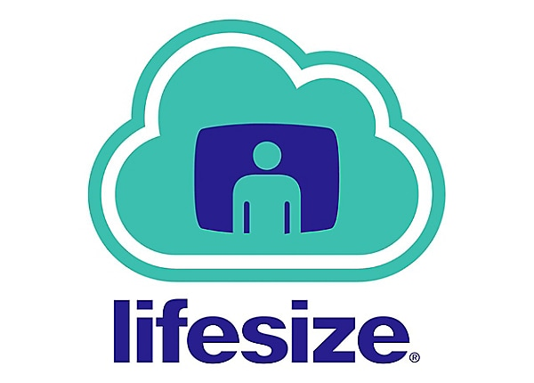 Lifesize Cloud Premium - subscription license (1 year) - up to 30 users