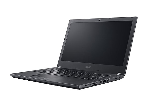 "Acer TravelMate P449-M-39MM - 14"" - Core i3 6100U - 4 GB RAM - 128 GB SSD -"