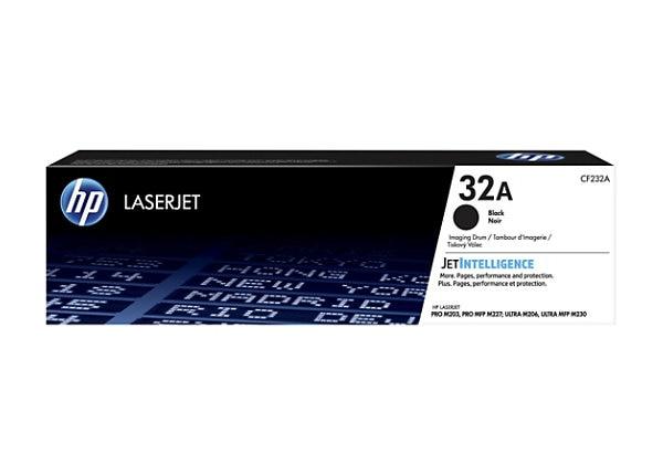 HP 32A - black - original - drum kit