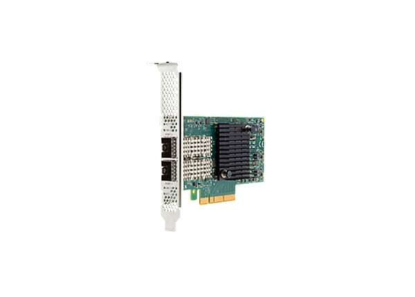 HPE 640SFP28 10/25GB 2-port Ethernet Adapter