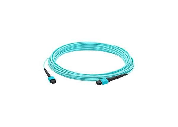 Proline patch cable - 7 m - aqua