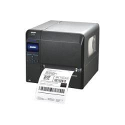 SATO CL 6NX - label printer - monochrome - thermal transfer