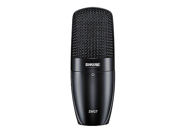 Shure SM27 - microphone