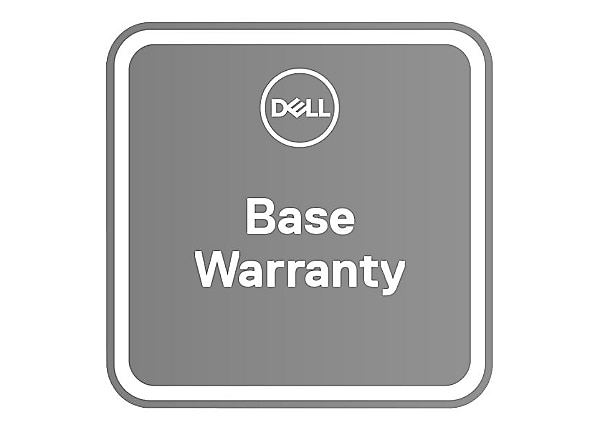 Dell Next Business Day On-Site Service After Remote Diagnosis - extended se