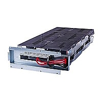 CyberPower RB1290X6A - UPS battery - lead acid - 9 Ah