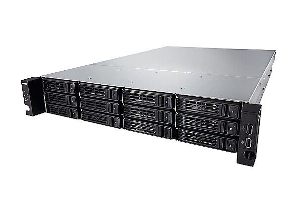 Buffalo TeraStation 7000 Rackmount 120TB NAS Hard Drives Included