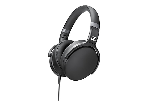 Sennheiser HD 4.30i - headphones with mic