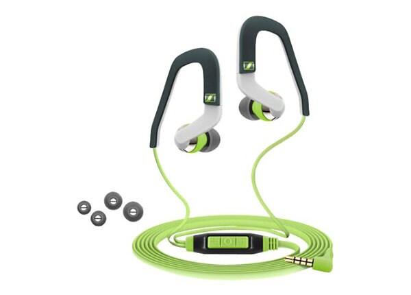 Sennheiser CX 686G SPORTS - earphones with mic