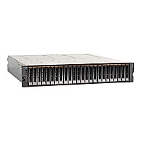 Lenovo Storage V3700 V2 SFF Expansion Enclosure - boîtier de stockage