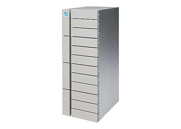 LaCie 12big Thunderbolt 3 - hard drive array