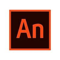 Adobe Animate CC - subscription license - 1 user