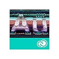 Adobe Audition CC - Team Licensing Subscription Renewal (1 year)