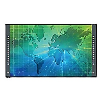Hitachi StarBoard FX-89WE2 - interactive whiteboard - USB