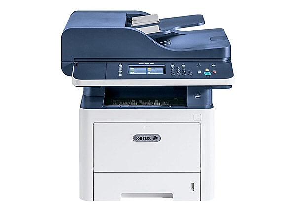 Xerox WorkCentre 3345/DNIM B/W MFP ($449-$131 savings=$299, 9/30/19)