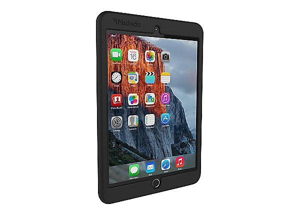 "Compulocks Rugged Edge Band - iPad 9.7"" Protective Cover - bumper for table"
