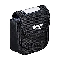 Tiffen Belt Filter Pouch Large for 4 Filters 62-82mm