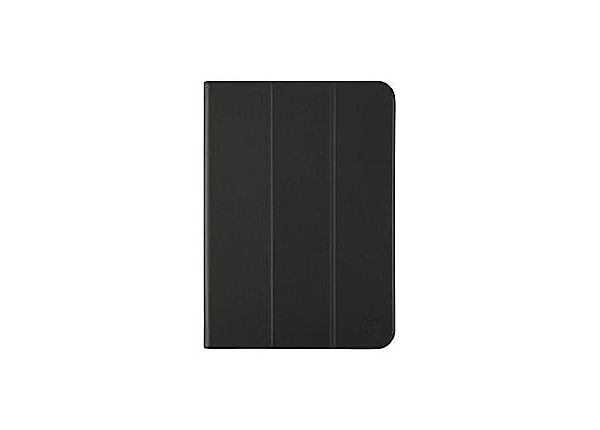 Belkin Tri-Fold Cover - flip cover for tablet