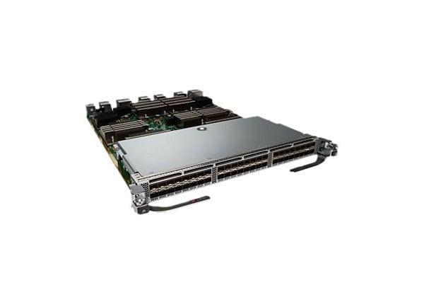 Cisco Nexus 7700 M3-Series - switch - 48 ports - plug-in module