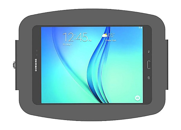 "Compulocks Space Galaxy Tab A 10.1"" Tablet Enclosure and Tablet Holder Disp"