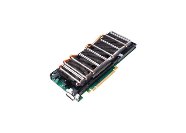 NVIDIA Tesla M10 - GPU computing processor - 4 GPUs - Tesla